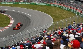 Съкращават разходите във Формула 1
