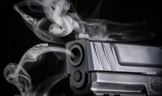 Дете се простреля с пистолет в Монтана