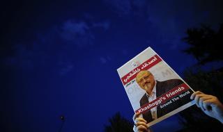 Убийството на Хашоги трябва да безпокои всички ни