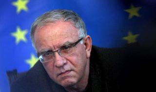 Цветозар Томов: Ще има 753 секции в чужбина за изборите