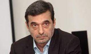 Димитър Манолов: Става все по-лошо и по-лошо - 1