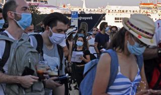 Въвеждат пълна карантина в Гърция?
