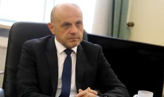 Презентацията на вицепремиера Дончев на Плана е за хора с амнезия