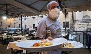 Изследване: Лятото надали ще спре пандемията