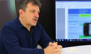 Д-р Симидчиев: Ваксините са решението, ефективността им е над 80%