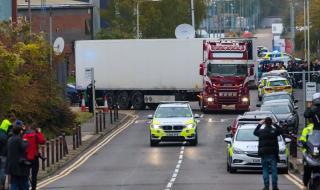 Сред жертвите в камиона-ковчег има 10 младежи