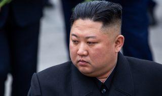 """Ситуацията в Северна Корея """"никога не е била толкова тежка"""""""