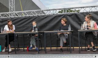 Грета Тунберг възобновява протестите