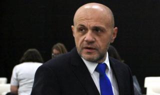 Томислав Дончев: До 2030 година България ще има на разположение 50 милиарда лева