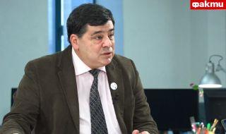 Велислав Величков пред ФАКТИ: Друг стои зад избора на Гешев, а Борисов не можеше да се противопостави