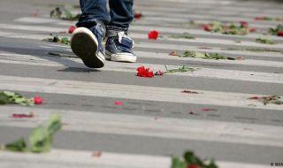 България – държавата, в която полицай уби дете на пешеходна пътека - 1