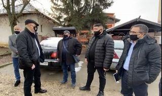 Гешев посети Галиче и Мездра (ВИДЕО)
