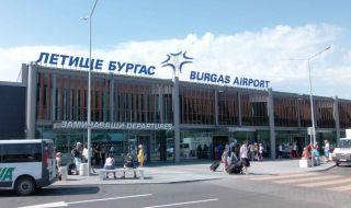 Летищата във Варна и Бургас отчитат бавно възстановяване на полетите - 1