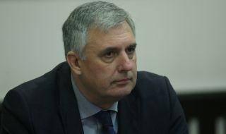 Ивайло Калфин: Така и не обяснихме какво точно искаме от Северна Македония