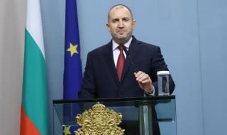 Президентът проговори за СРС-тата