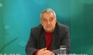 Калин Тодоров:  Гоцев е помагал на СИК и ВИС - 1