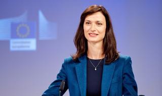 Мария Габриел: Европа се нуждае от повече млади хора с технологично образование