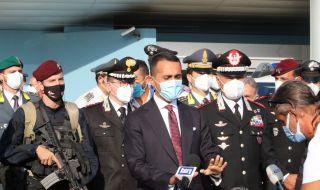 Италия: Терористичната заплаха не е приключила