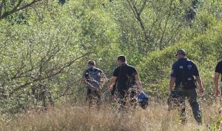 Откриха изчезналия възрастен мъж от Шумен в канавка