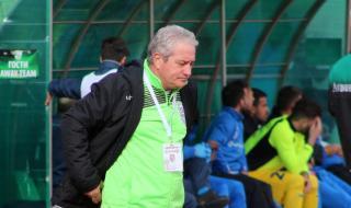 Ферарио Спасов е новият треньор на Ботев Пд