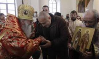 Поменуват вечно Борисов в Чекотинския манастир