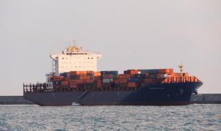 Капитанът на отвлечения контейнеровоз е българин, не се знае дали е сред похитените