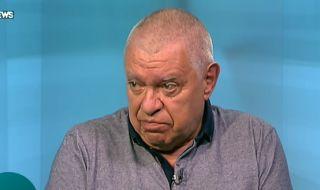 Проф. Михаил Константинов: Проектът на Петков и Василев къса парче от БСП - 1