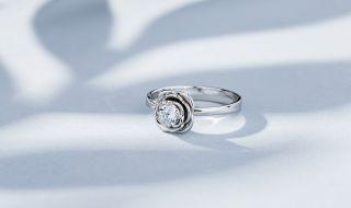 Пръстен с 12 638 диаманта счупи световен рекорд (СНИМКИ)
