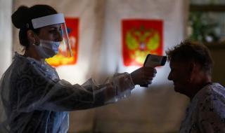 Уволниха учен, разобличил манипулациите в Русия, свързани с вируса