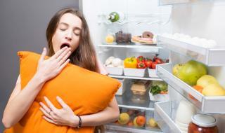 Какво да приготвим за ядене, когато сме изморени