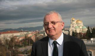 Румен Драганов очаква по-малко туристи през зимата