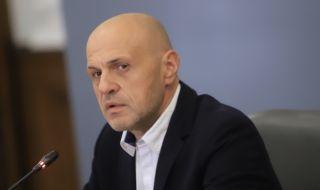 Томислав Дончев: ГЕРБ ще предложи правителство