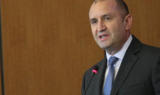 Президентът отказа да назначи Иван Гешев за главен прокурор