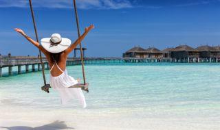 Ето колко струва целогодишна почивка на Малдивите