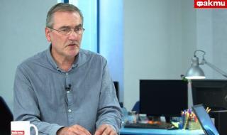 Иван Бакалов пред ФАКТИ: Корупцията в България напомня на тази в Русия