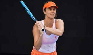 Пиронкова се отказа от участие на турнира в Доха