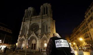 Бразилка е сред убитите във вчерашния атентат в Ница