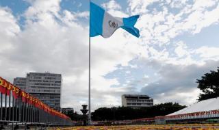 Мощно земетресение удари Гватемала