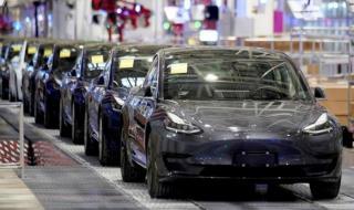 Tesla изпревари и Toyota, и VW