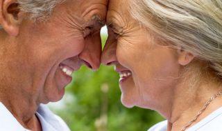 Баба и дядо разкриха тайните на дългия и щастлив брак