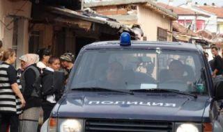 Девет задържани след бой в Шекер махала