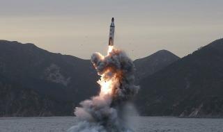 Северна Корея се готви за война