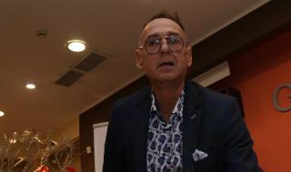 Любен Дилов-син: Глупаво е да има предсрочни избори, абсурд е БСП да изпревари ГЕРБ