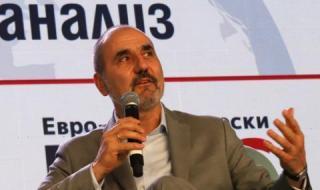 Цветанов: Най-големите руски лобисти не са Първанов и Орешарски, а Борисов и Дончев