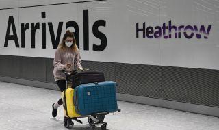 Португалия: Британската забрана за пътувания е абсурдна