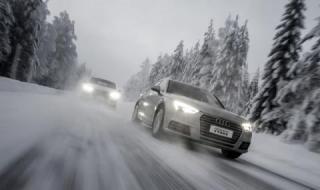 Nokian връща снежните зими в Южна Финландия