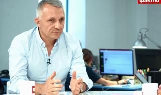Адв. Хаджигенов: Гешев не е подходящ и за селски кмет (ВИДЕО)
