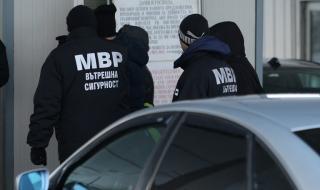 """45 000 евро прибирал арестуваният шеф на митница """"Калотина"""""""