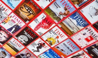 Милиардер купи списание Time