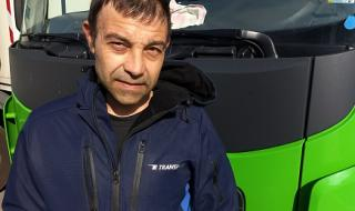 Желязко Малчев: Няма по-голямо предимство от това да живееш и работиш в родината